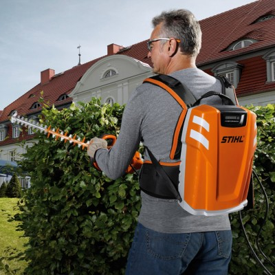 Taille haies lectriques - Taille haie batterie stihl ...